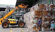 Türkiye Plastik Atık İthalatına Yeniden Başlıyor: Atıklar Çipli Sistemle Takip Edilecek