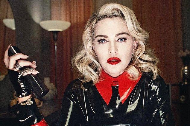 4. Madonna - MDNA Skin