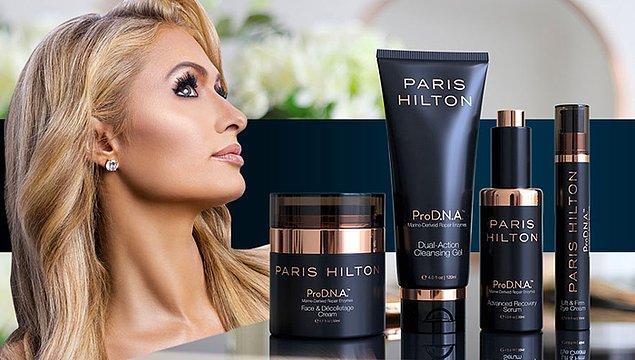 12. Paris Hilton- ProDNA
