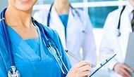 Hemşirelik Bölümü 2021 Taban Puanları ve Başarı Sıralamaları