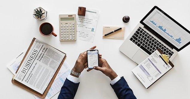 İşletme Bölümü 2021 Taban Puanları ve Başarı Sıralamaları