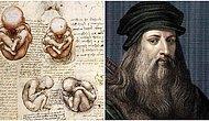 690 Yıllık Soyağacı İncelendi! Leonardo Da Vinci'nin Şu An Hayatta Olan 14 Akrabası Keşfedildi