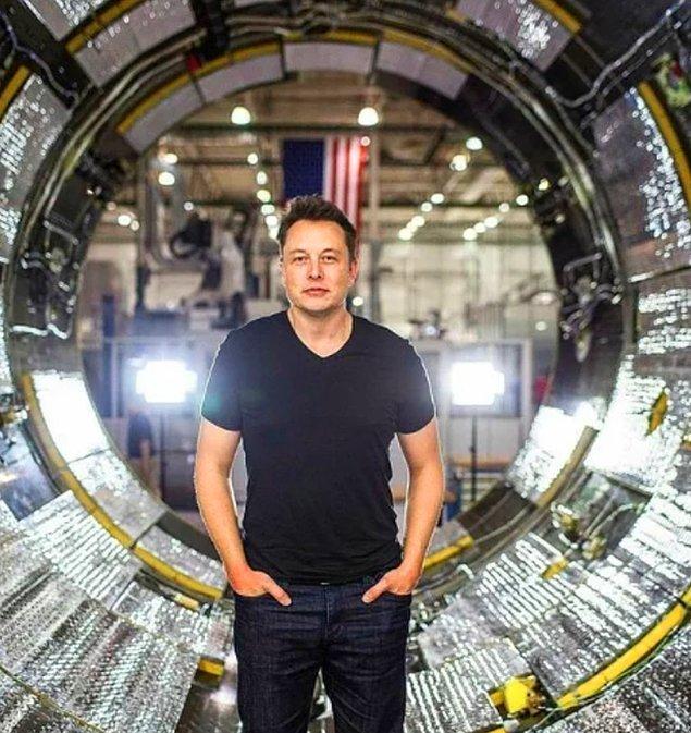 9. Elon Musk'ın 35 metrekarelik evi hepimizi şaşkına çevirdi!