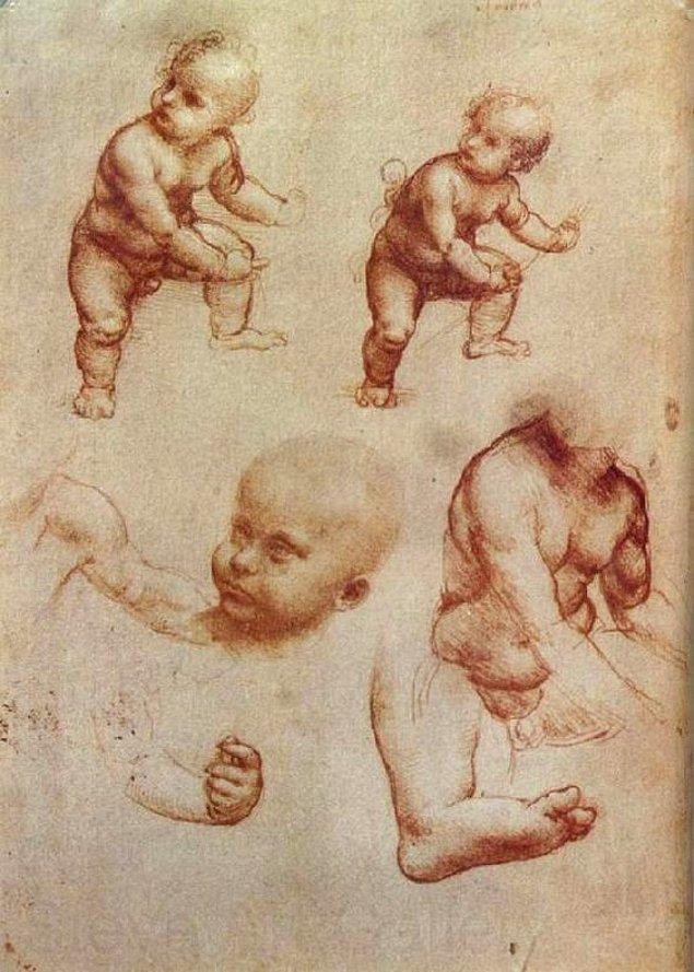 Araştırmanın bir başka zorluğu Da Vinci'nin hiçbir zaman evlenmemesi ve çocuğunun olmamasıydı.