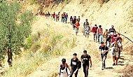 Daha da Artabilirmiş: Günde 500-1000 Afgan Kaçak Yollardan Türkiye'ye Giriyor