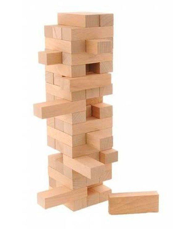 9. Birlikte eğlenceli vakit geçirecekleri kutu oyunları...