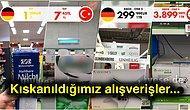 Türkiye ve Almanya'daki Alım Gücünü Karşılaştıran Hesabın Gerçekçi Paylaşımları Bir Miktar Canınızı Sıkacak