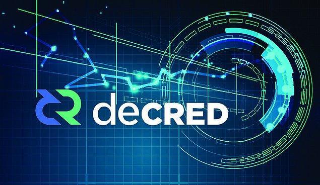 10. Decred (DCR) - $131.58