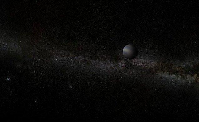 NASA Kepler Uzay Teleskopu'yla oldukça ilginç bir keşfe imza atıldı. Yapılan araştırmayla, uzayda gizlenen Dünya büyüklüğünde gezegenler olduğunu düşündüren sinyaller yakalandı.