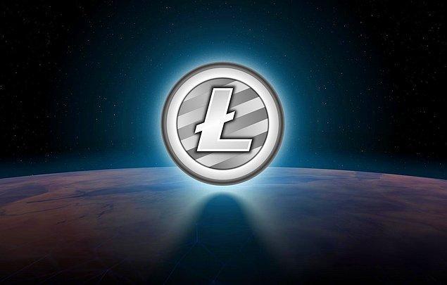9. Litecoin (LTC) - $132.83