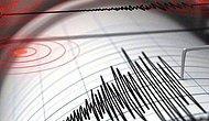 İzmir'de Korkutan Deprem! Prof. Dr. Naci Görür'den Depreme Dair Açıklama Geldi...