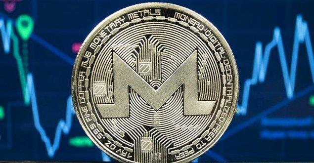 6. Monero (XMR) - $214.95