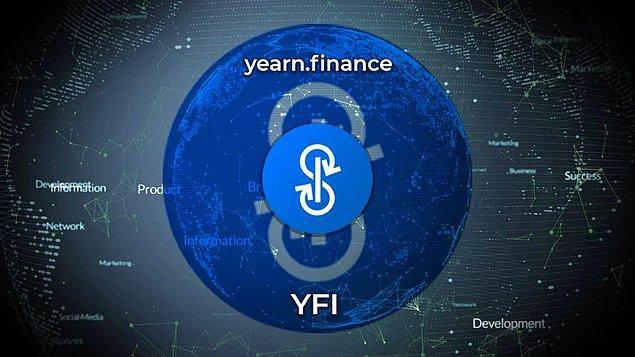 1. Yearn.Finance (YFI) - $33,019.57