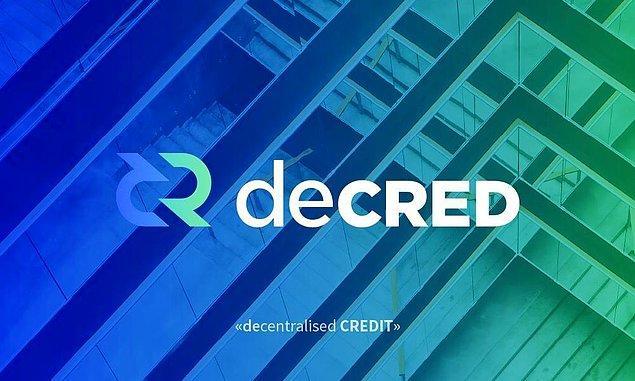 9. Decred (DCR) %43,94 düştü