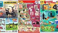 İndirim Günleri Başlıyor: 12 - 18 Temmuz Haftasında A101, BİM ve ŞOK Aktüel Ürünler Listesinde Neler Var?