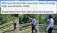 Mustafa Sarıgül'ün Bünyede Bağımlılık Yaratan Yeni Videosu ve Ona Gelen Tepkiler