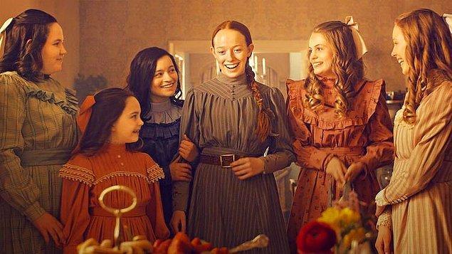 18. Anne With An E (IMDb: 8.7)