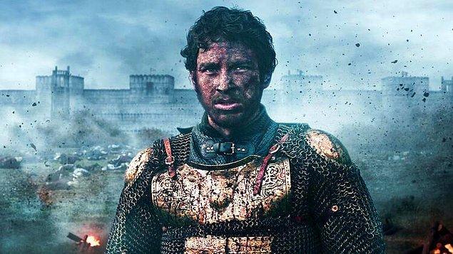 2. Rise of Empires: Ottoman (IMDB: 8.1)