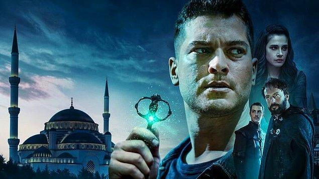 5. The Protector: Hakan Muhafız (IMDb: 7.6)