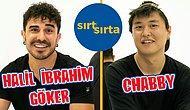 SIRT SIRTA- Halil İbrahim Göker ve Chaby