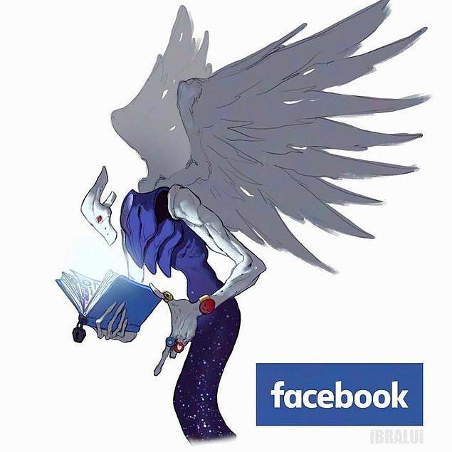 7. Facebook