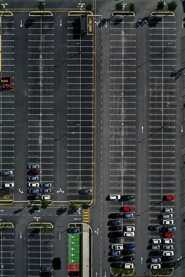 18. İnsanların genel olarak çoğunluğu takip etmeye meyilleri vardır. Mesela bu yüzden arabamızı bomboş bir alandan ziyade daha çok araba olan yerlere park etmeyi tercih ediyoruz. Bu davranış aynı zamanda sosyal varlıklar olduğumuzu da gösteriyor.