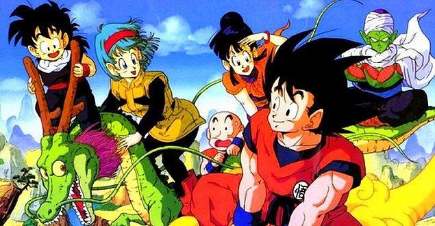 83. Dragon Ball Z (1996)