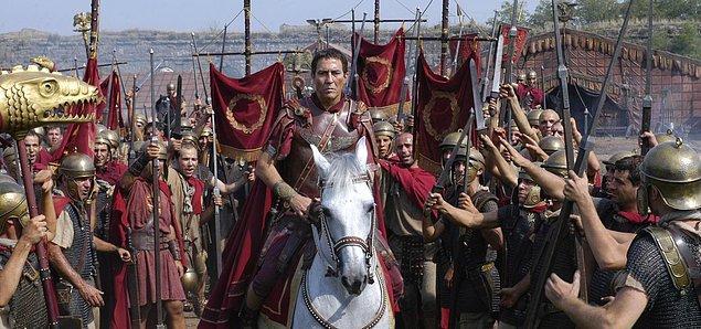 81. Roma (2005)