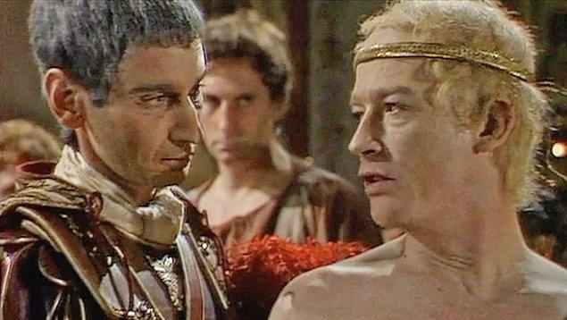 76. I, Claudius (1976)
