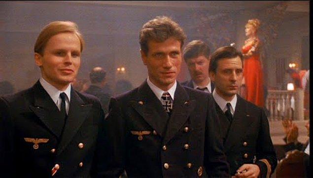 48. Das Boot (1985)