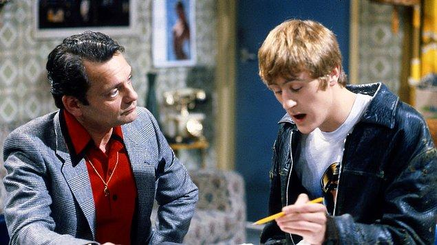 46. Only Fools and Horses.... (1981)