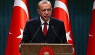 Son Dakika: Kurban Bayramı Tatili Kaç Gün Oldu? Cumhurbaşkanı Erdoğan Duyurdu...