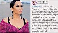 """""""Dini Siyasete Alet Ettiniz"""": Demet Sağıroğlu Başörtüsü Yorumuna Laf Eden Hilal Kaplan'a Fena Patladı"""