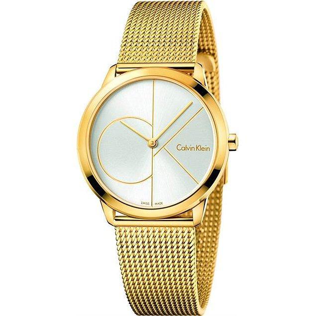 2. En şık kombinlerinize yakışacak bir saat modeli arıyorsanız, aradığınız seçeneği bulmuş olabilirsiniz.