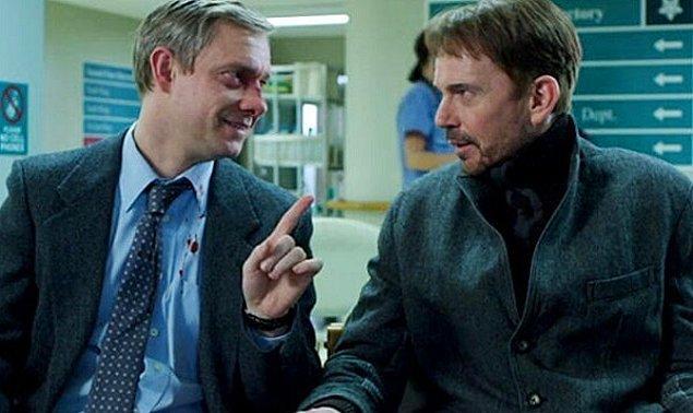 38. Fargo (2014)