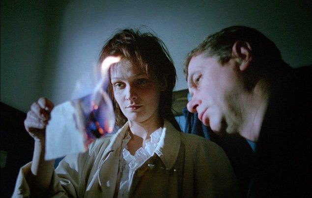 30. Dekalog (1989)