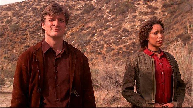 29. Firefly (2002)