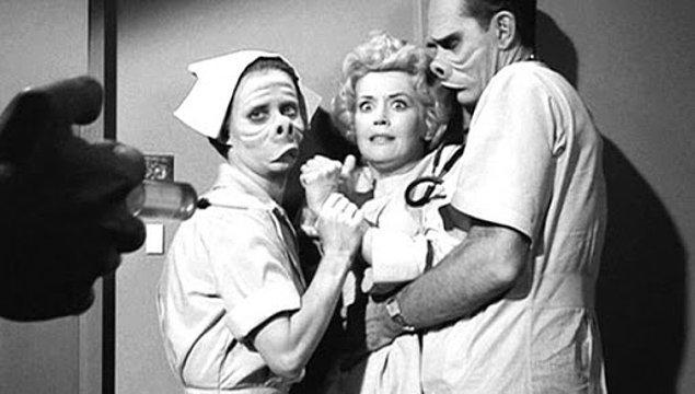 23. The Twilight Zone (1959)