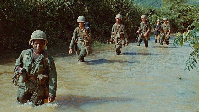 21. The Vietnam War (2017)