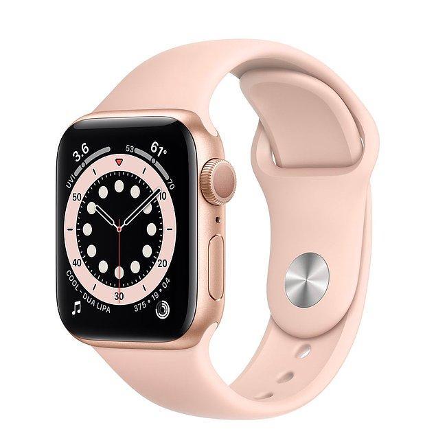 9. Dikkat akıllı saatlerin çok fonksiyonlu seçenekleri sizi sizden alabilir!