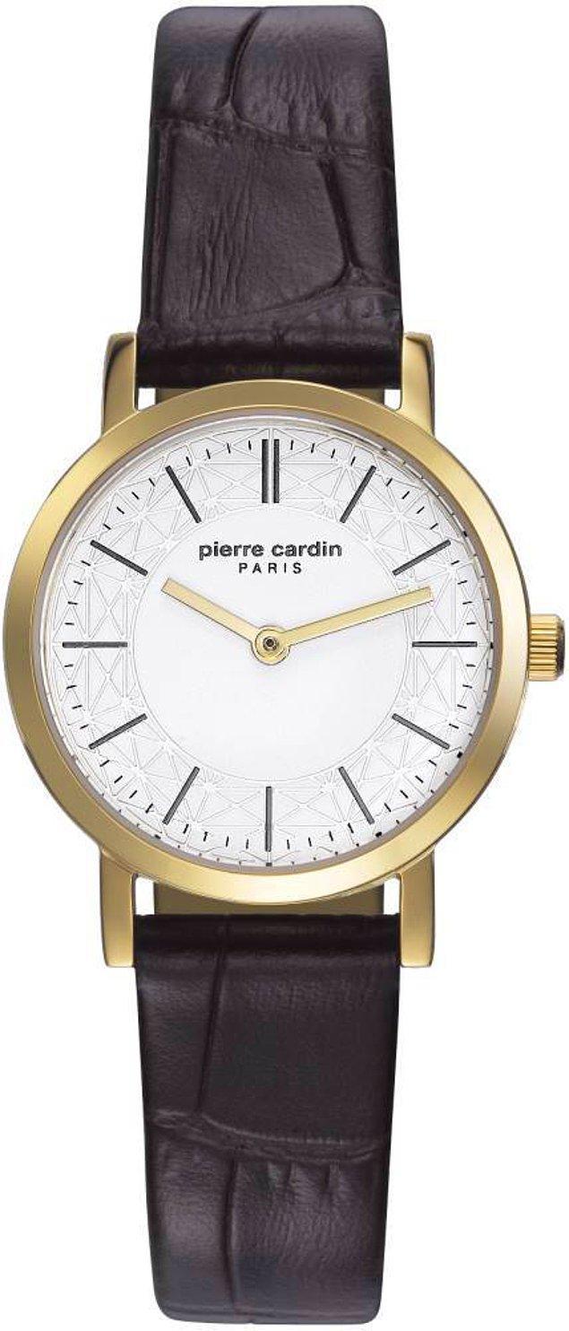 11. Minimal stilinizi desteklemek için kibar ve sade saat modelleri kullanmanızı öneririz.