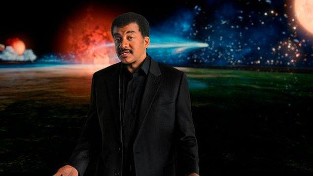9. Cosmos: A Spacetime Odyssey (2014)