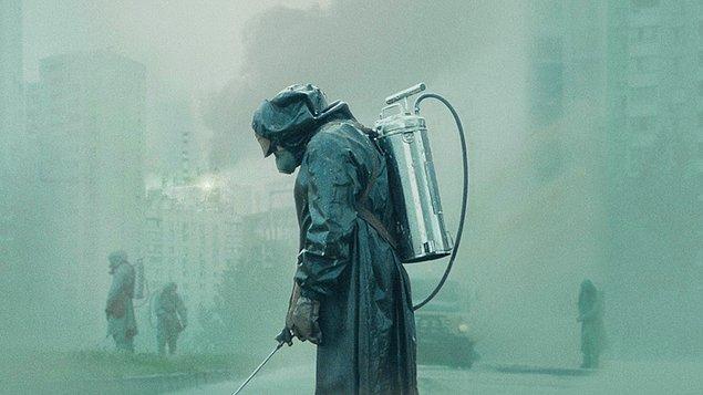 5. Chernobyl (2019)