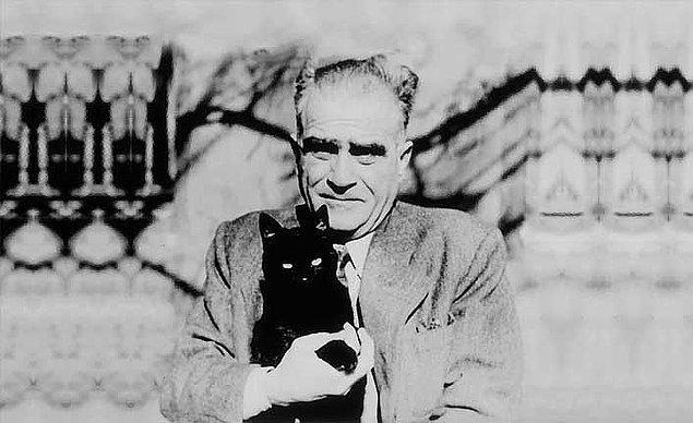 Ahmet Hamdi Tanpınar ve sükût suikasti...
