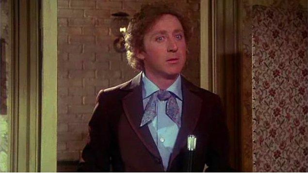 91. The Adventures of Sherlock Holmes (1984)