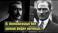 Atatürk Hükûmeti'nin Karşısındaki İlk ve En Ciddi Muhalefet: İkinci Grup