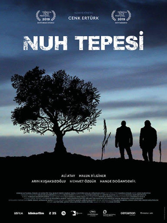 8. Nuh Tepesi (2018)