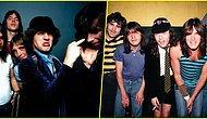 Rock'n Roll Tarihinin Efsanesi AC/DC'yi 26 Şarkısıyla Hatırlıyoruz