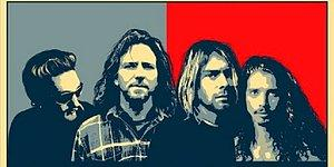 Grunge Muziğin En Derin ve Etkileyici 11 Şarkısı