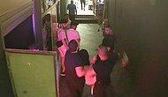 İstanbul'da Dehşet Anları: Gece Kulübüne Alınmayınca Güvenlik Görevlisinin Parmağını Kopardılar
